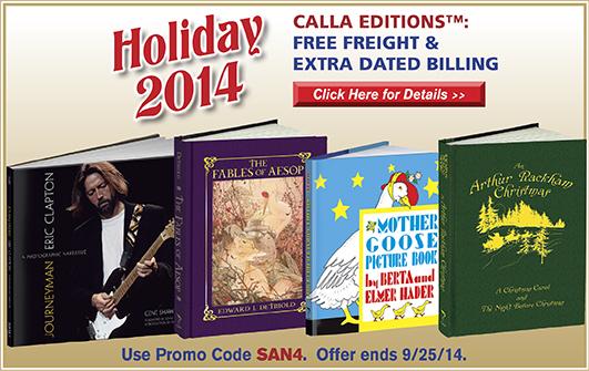 Holiday 2014™
