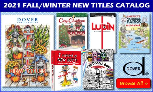 Fall/Winter 2021 New Titles Catalog