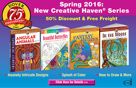 New Titles Spring 2016