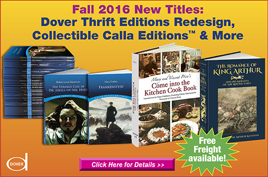 Fall 2016 New Titles