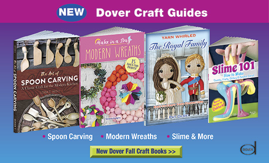 New Craft Guides