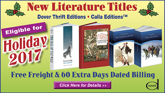 Dover New Literature