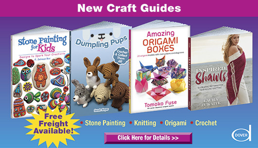 Dover New Craft Guides