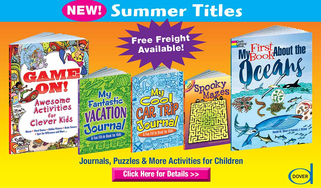 New Summer Titles