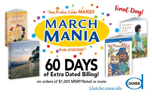 March Mania 2020