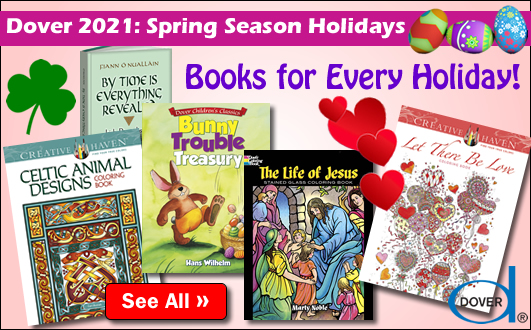 Spring/Summer 2021 New Titles Catalog