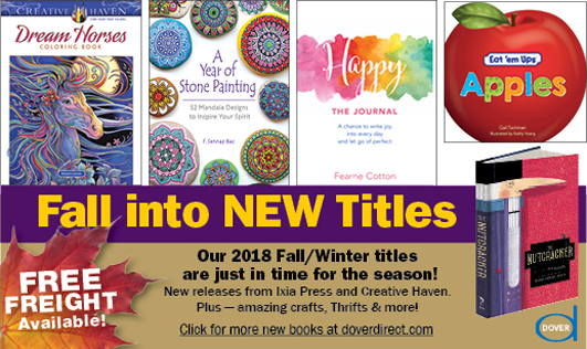 Fall into New Titles