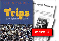 Trips: Rock Life in the Sixties